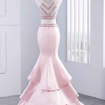 Long Prom Dresses, Sexy Prom Dresse..