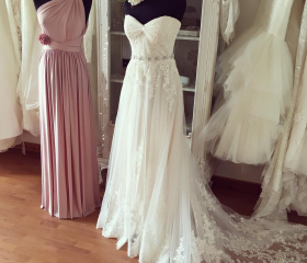 Evening Dresses, Pr..