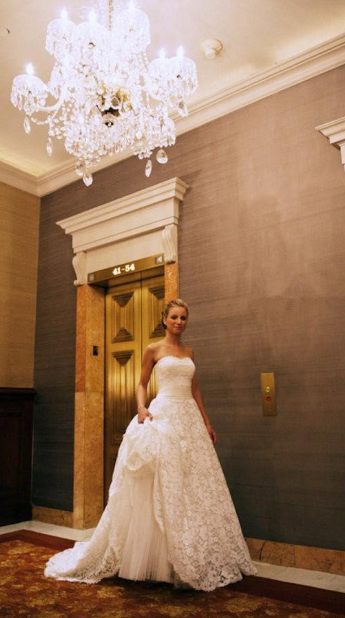 White Wedding Dresses,Strapless Wedding Gown,Lace Wedding Gowns ...
