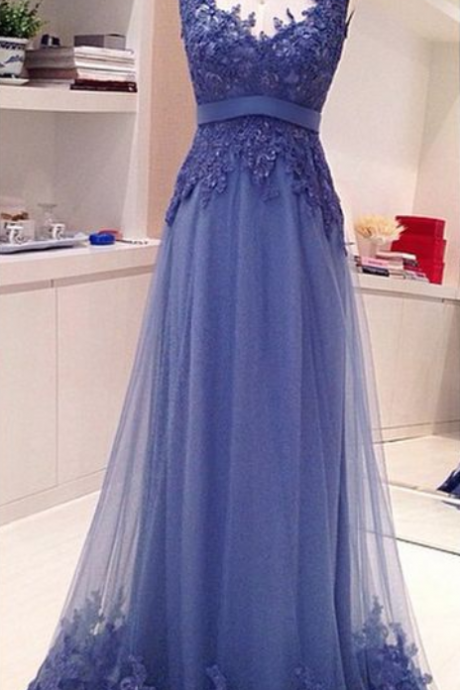 Royal Blue Prom Dress,Lace Prom Dress,Backless Prom Gown,Backless Prom Dresses,Sexy Evening Gowns,New Fashion Evening Gown,Sexy Party Dress For Teens