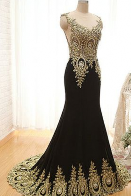 Long Evening Dress,Formal Evening Dresses,Mermaid Evening Dresses,Formal Gown