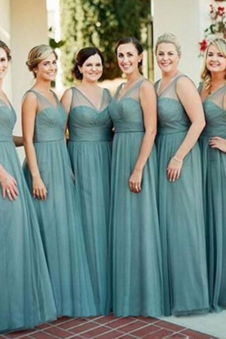 Cheap Bridesmaid Dresses,A-line Bridesmaid Dress,Popular bridesmaid dress,Custom bridesmaid dress, Wedding Party Dresses,Long Bridesmaid Dress,Bridesmaid Dresses,Bridal Gownss,Homecoming Dress