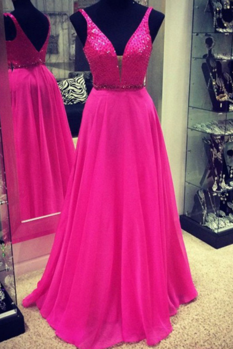 Charming Floor-Length Appliques Prom Dress Arrival Full Sleeve Straight Evening Dress