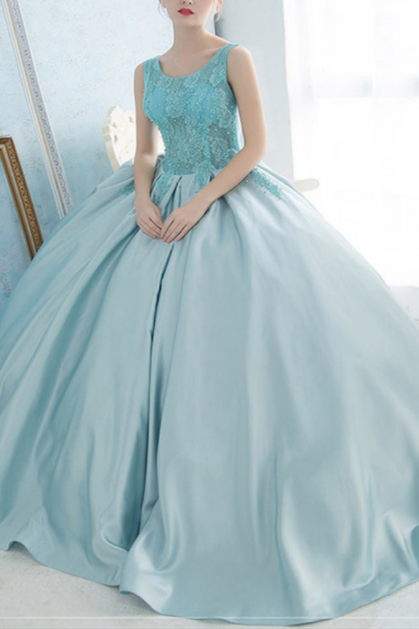 Prom Gown,Blue Prom Dress,Lace Prom Dress,Prom Dress Long,Cheap Prom Dress,Affordable Prom Dress,Formal Dress,Evening Dress