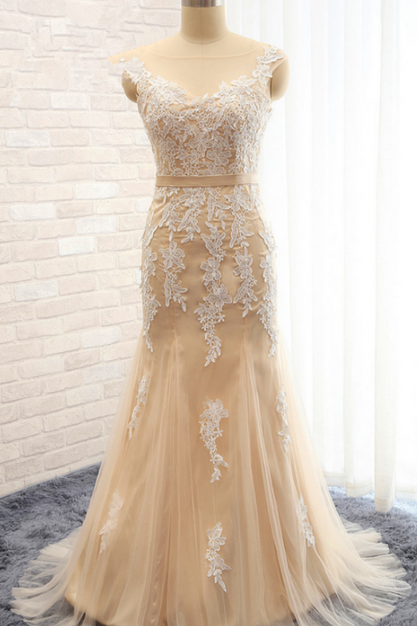 Prom Dress, Floor Length Prom Dresses, Elegant Prom Dress, A-line Evening Dress, Sexy Prom Dress,