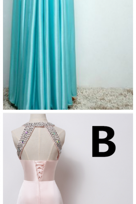 A formal formal dress for a sexy evening gown, beading evening dress , floor length evening gowns,custom made ,new fashion