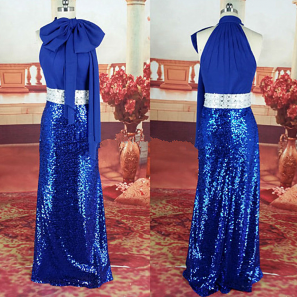 2015 Prom Dresses,Formal Prom Dress,Royal Blue Prom Dresses,Sequins Prom Dress,Beading Prom Dresses, Discount Prom Dress, Floor length Prom Dresses,Off Shoulder Prom Dress,Unique Prom Dress,Handmade Prom Dress